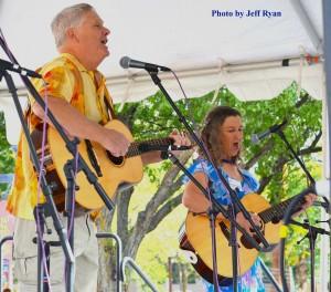Sharlot Hall Folk Festival-Prescott, AZ